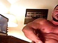 asian-muscles-and-bears.com - more videos on HOTGUYCAMS.com