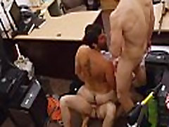 Straight guys jacking off cum in bondage Straight man goes gay for