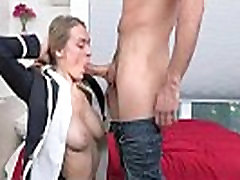 Pure18 - Teen Sexy Babes Hardcore Sex Video 10