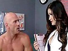 Horny Sluty Patient kendall karson Fucks With Doctor movie-20