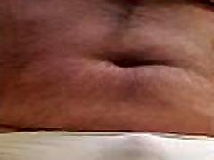 Slut pisses in panties