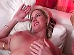 Romantic Love Sex Scene With Mature Lesbians video-15