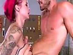 Office Hardcore Sex With Slut Big Boobs Girl clip-01
