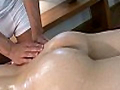Homosexual fleshly massage