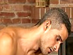 Gay in nature&039s garb massage video