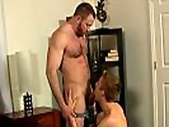 Anal sex first time gay dp Cute youngster Tripp has the kind of taut