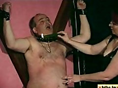 Domina French: Free BDSM HD Porn: Bibs.in