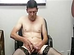 black stockings JO in chair for posting