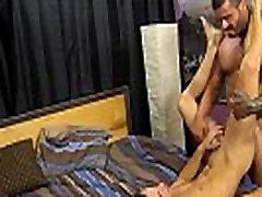 Gay interracial boy video Jacobey London was aching for a stiff