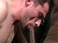 Interracial Gay Hard Sex Party 18