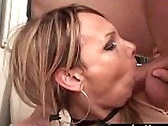 Milf Babe With Big Tits Gets Deep Dicking 16