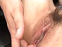 Asian vagina and anal fuck