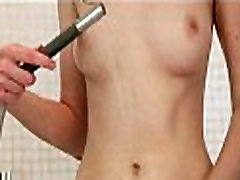 Big Black Cock for Tiny Teen Pussy 314