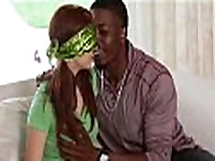 Big Black Cock for Tiny Teen Pussy 026
