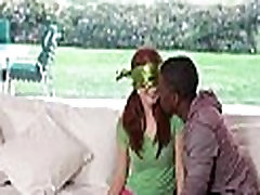 Big Black Cock for Tiny Teen Pussy 025