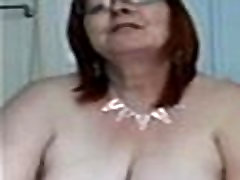 Mature bbw playing with herself. Downloaded from 720cams.com