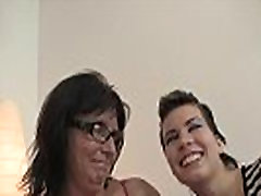 Mature couple and teen films porn