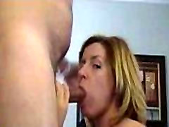 Blowjob Video Amateur Homemade MILF
