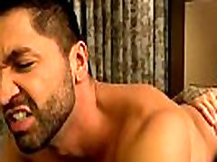 Gay sex Swapped deepthroating follows with Dominic getting plenty to