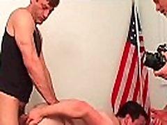 Adam gets his anus fucked by gay cock gay porn