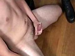 BlacksOnBoys - Gay blacks fuck hard white sexy twink 18