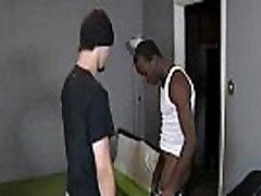BlacksOnBoys - Gay blacks fuck hard white sexy twink 01