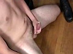 BlacksOnBoys - Gay blacks fuck hard white sexy twinks 18
