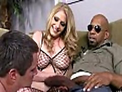 Cuckold Sessions Fetish - Monster black cock in xxx action 03