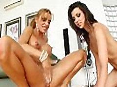 Lesbian fisting from Fistflush