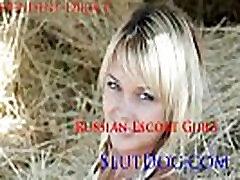 Independent Russian Escort Girls
