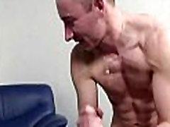 Gay hardcore gloryhole sex porn and nasty gay handjobs 29
