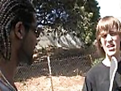 White Ass MILF Interracial Fantasy 3