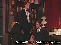 Hot Ona Zee sex scene from The Maddams Family