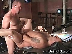In the club fucking gay bear porn video gay video