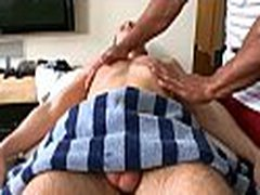 Full homo massage porn