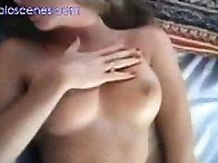 Erotic Female Masturbation Scene 14