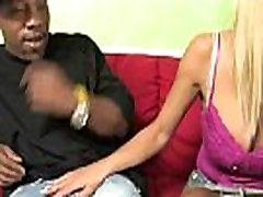 White MILF Fucks Black Cock mature interracial 23