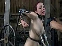 BDSM vastandij kali gals Mia Electro and Torments