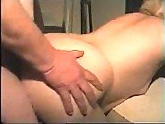 BBW Mature couple having sex