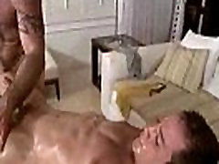 Fisting gay video clips xxx Spurred by mutual ass-probing lust, Brian