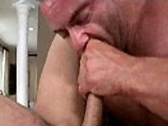 Gay Nasty Massage - RubHim Movies clip-14