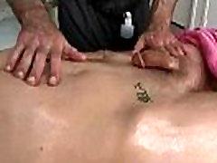 Gay Nasty Massage - RubHim Movies clip-04