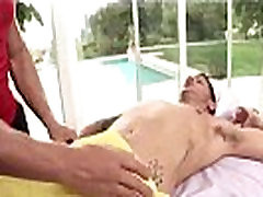 Massage Bait - Gay Massage With Happy Ending - clip20