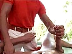 Massage Bait - Gay Massage With Happy Ending - clip18