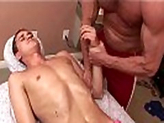 Massage Bait - Gay Massage With Happy Ending - clip15