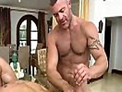Gay Massage With Happy Ending - Rub Him video8