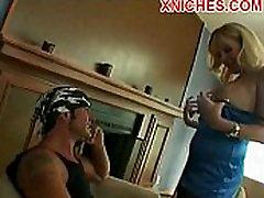 Polish sexy and hot girl play on Skype