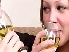 Hot teen Alena gets fucked - Teen sex video