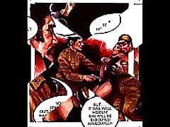 Fetish Big Tit Orgy BDSM Sex