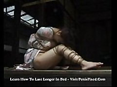 Jamaica - Asian Rope Bdsm